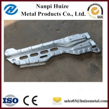 Aluminum CNC Machining Auto Spare Parts