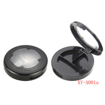 Cheap Plastic Eyeshadow Empty Pans Packaging
