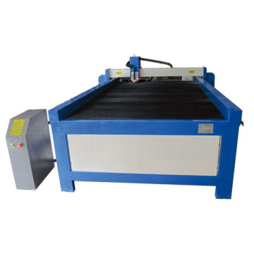 Dikemaskini CNC Cutting Plasma Machine