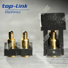Spring Brass Pogo Pin (fabricado na China, fabricante)