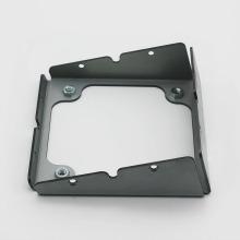 piezas personalizadas de la máquina de soldadura del hardware del servicio de la chapa