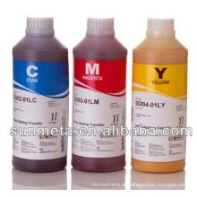 Sublimation Ink Heat Transfer Ink Für R290 / R230 Epson Drucker Made In Koreanisch