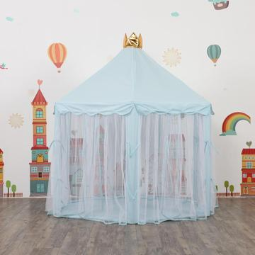 Castle Kids Play Tent Playhouse Indoor Outdoor