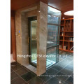 Glass small home elevator lift villa elevator house lift for sale