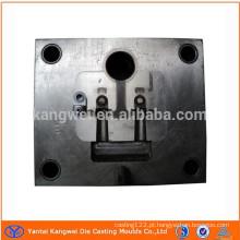H13 molde de aço para peças de alumínio