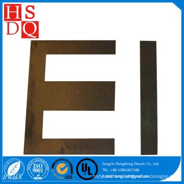 Alibaba Supplier EI Cold Rolled Steel Sheet Metal Price Per Ton