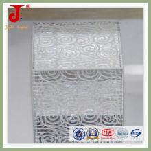 3D Laser Engraved Crystal Cube (JD-CC-504)