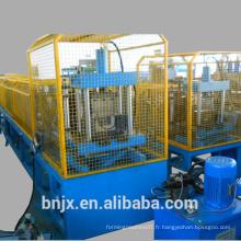 Canalisation de gouttière qui produit une machine de formage de rouleaux de becs