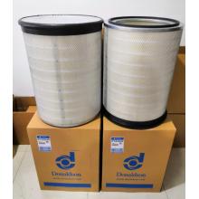 Cartucho de filtro do coletor de poeira da turbina a gás