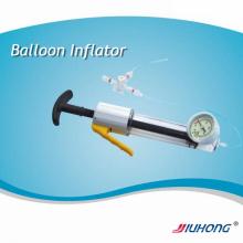 ¡Endoscopia productos!! Inflado de balón de CPRE en instrumental quirúrgico