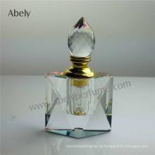 Aby Crystal Parfüm Flasche Fabrik Preis