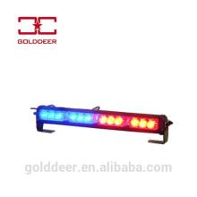 LED Strobe Micro Bar 12Volt Led Dash Warning Lights