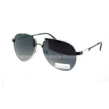 Gafas de sol de moda / gafas de sol promocionales / gafas de metal