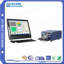 Koc-O8sii Sem Fibra Óptica 3D Teste Interferômetro