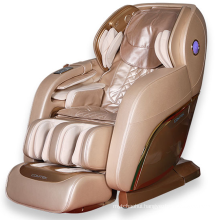 2021 Full body Massager Home Office Use Automatic Electric Shiatsu Kneading Massage Chair