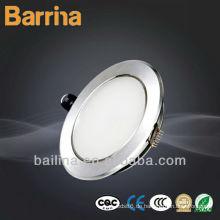 2014 neueste Produkt 9 W 4 Zoll Aluminium LED Downlight