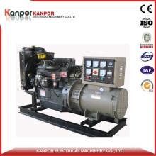 Yangdong 18kw 22.5kVA Diesel Generator with Chinese Engine Brand