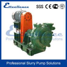 Heavy Duty Rubber Pressure Slurry Pump (EHR-4D)