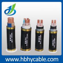 IEC 50602 Standards for 8/10kv Medium Voltage Power Cable