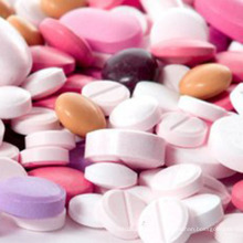 Drug for Anti Malaria Treatment Antimalaria + Lumefantrine Tablet