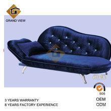 Chaise salon en tissu (GV-BS735)