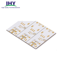 Ceramic Circuit Board PCBA Customade Aluminum Nitride Ceramic PCB