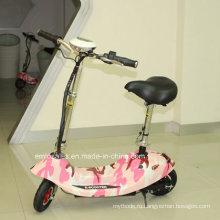 2-колесный детский электрический самокат мощностью 250 Вт 10ач Et-Es18
