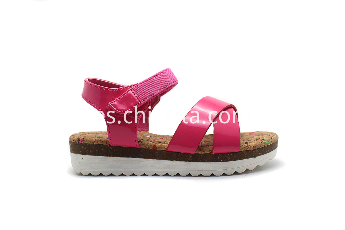 Comfortable Children Birkenstocks Strap Sandals