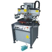 TM-5070A Double Servo Super Precision Flatbed Vertical Screen Printer