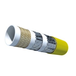 4 Inch Flexible Offshore Pipe