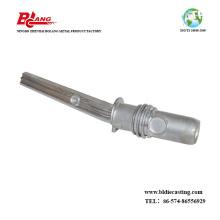Base de fundición de aluminio a presión