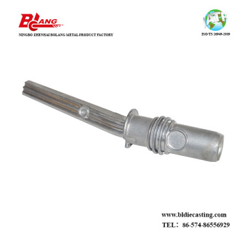 Aluminiumdruckguss-Rückgrat