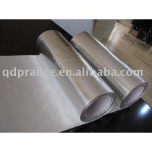 Rollo de aluminio