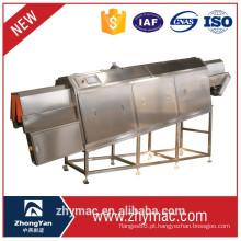 Manipulação de pó equipamento especialista em esterilização UV 25kg