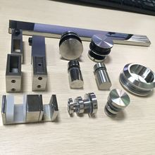 Wholesale Glass Sliding Door Fitting with Stainless Steel 304