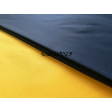 T-400 100% Polyester Färben Twill Uniform Fabric