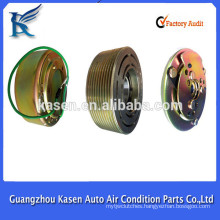 auto ac clutch for sanden 508 with 10pk 132mm