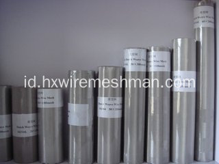 Kain Stainless Steel Woven Wire
