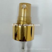 24/410 gold mist spray