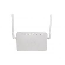 XPON WIFI ONU 4FE+WIFI+2POTS+USB