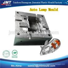 molde plástico de la lámpara de la inyección de las piezas de automóvil