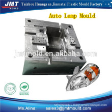 auto parts plastic injection tail lamp mold