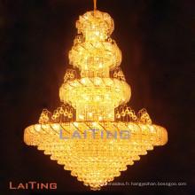 Décoration d'intérieur LED luminaire à usage domestique suspension lustre LT-65004