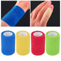 Sports Tape First Aid Self Adherent Cohesive Bandages