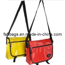 Crossbody Bags Made of Tarpaulin