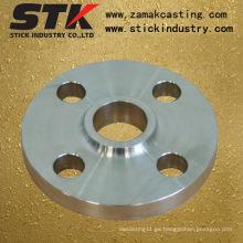 Servicio de mecanizado CNC y torneado (STK-C-1024)