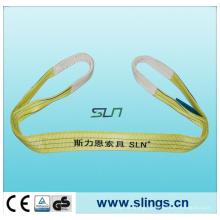 3t*4m Duplex Eye Type Webbing Sling