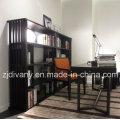 Bureau en bois européenne Style bois mobilier maison (SD-28)