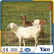 Hengshui Großhandel alibaba China CE & ISO9001 1,2 mt 1,5 mt höhe, verzinktem stahl deer zaun (pro hersteller)