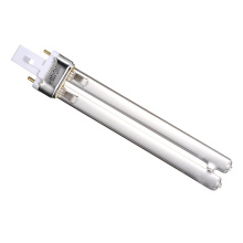 Lâmpada UVC em forma de H 5-55W com tubo de extremidade única